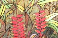 Nature's Palette - Silk