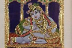 krishna-makhan-chor